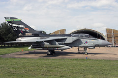 ZA469-1-EGYM-26APR2007 (Alpha Mike Aviation Photography) Tags: royal air force tornado gr4 za469 raf marham egym