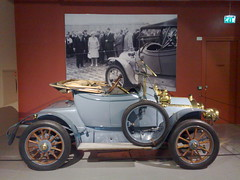 Eysink 10/12 HP, 1912. (removarkevisser) Tags: louwmancollection eysink 1012hp
