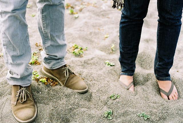 Walk in Love.