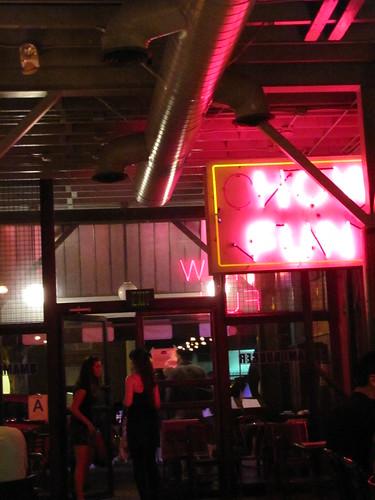 Umami Burger - Los Feliz