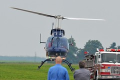 Heritage Days 2011 Air Evac Lifeteam