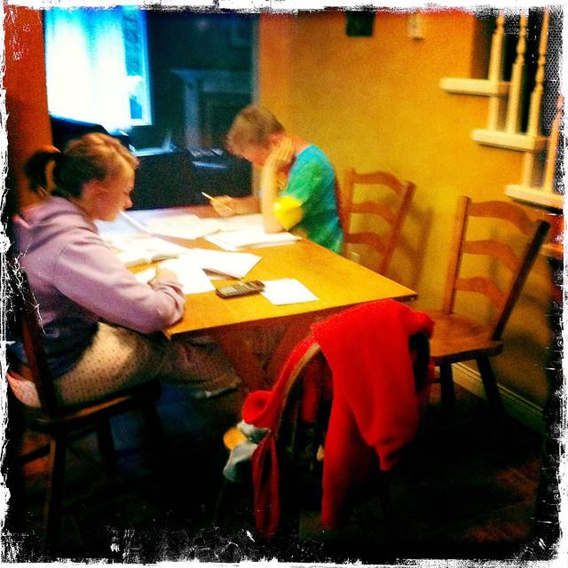 Provincial exams