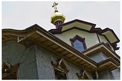 Holy Trinity Orthodox Cathedral (swanksalot) Tags: chicago church ukrainianvillage russian orthodox holytrinityorthodoxcathedral louishsullivan swanksalot sethanderson tsarstnicholas