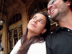 Eric y Natalia - Revista Eikyo