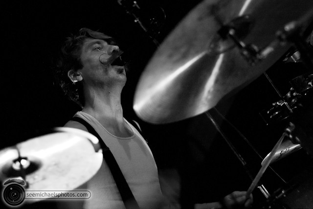 Dabbers at Ken Club 62311 © Michael Klayman-006