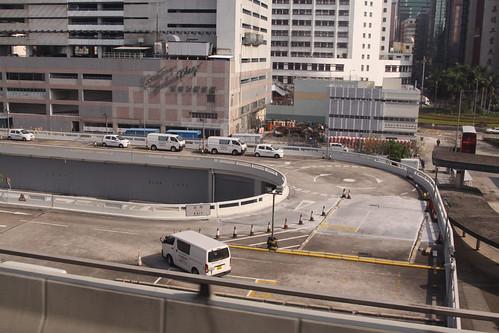 Driving school in Kwun Tong, Hong Kong