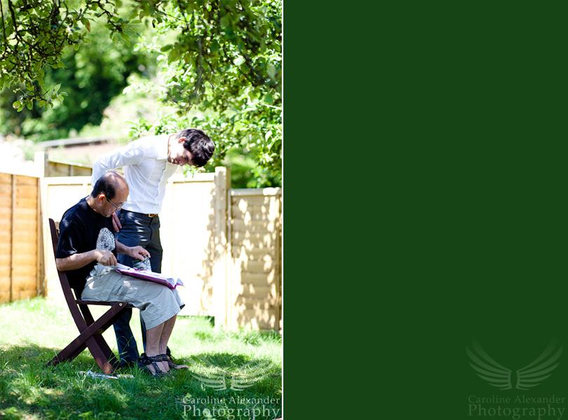 Cripps Barn Wedding Photographer 7