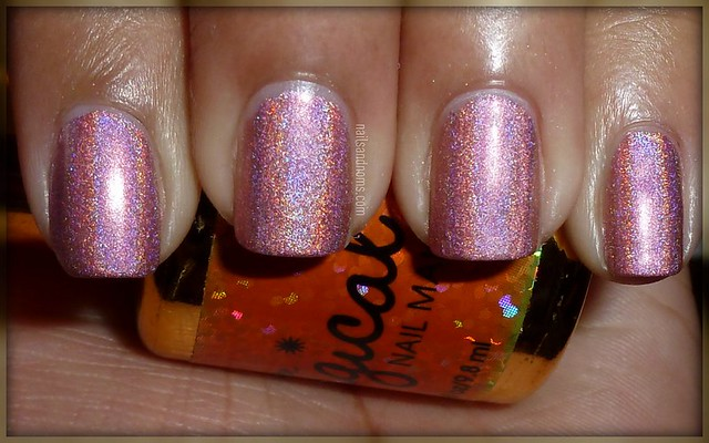 Sally Hansen Magical - Mystical Mandarin