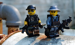Latest Work (Saint_Zvlkx) Tags: lego custom brickarms brickforge amazingarmory