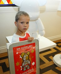 Prijswinnaar JC 02 (Groninger Museum) Tags: kinderen groningen 2010 groningermuseum prijswinnaar j