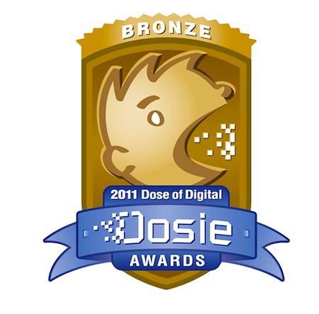 DoD_Dosie_Award_Bronze_Pro-2011-winner