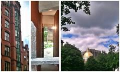 Beacon Hill Collage II (Utahbeach) Tags: beaconhill bostonstatehouse