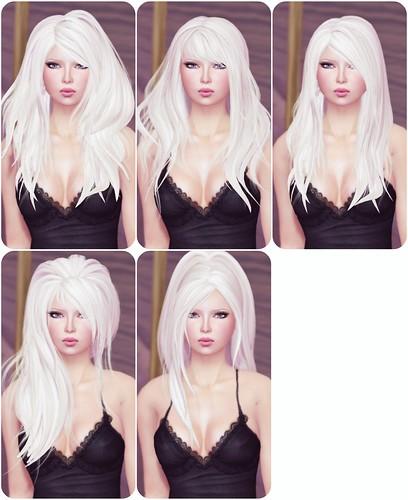 Head Mistress; Hair Fair 2011