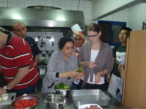 ILI Cooking Classes July