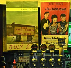 Some Upcoming Events at Knuckleheads Saloon (ricko) Tags: deleteme5 deleteme8 deleteme deleteme2 deleteme3 deleteme4 deleteme6 deleteme9 deleteme7 bar saveme deleteme10 kansascity posters beertaps paulthorn boulevardbeer knuckleheadssaloon mdpd11 mdpd1107 johnnybarberthelivingdeads
