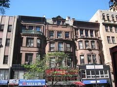 226–30 W. 72nd St., Upper West Side (New York Big Apple Images) Tags: newyork manhattan upperwestside shermansquare