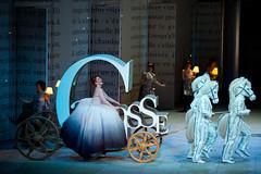 Cinderella in cinemas