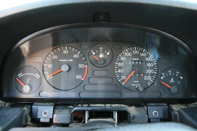 [SRDT - 31] Et voila, elle a passé les 200 000 Km ! - Page 2 5905776227_ddb56c53f3_z