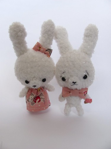 Bunnies for Annie