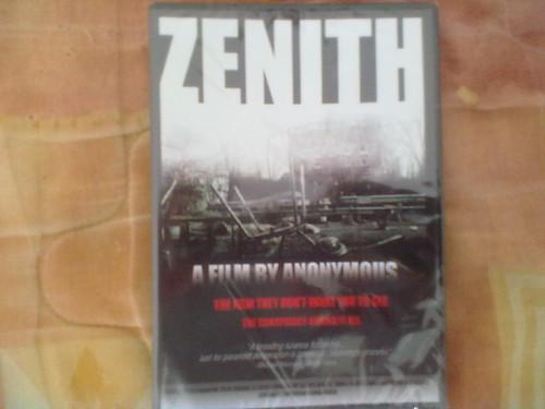 Zenith - coffret - devant