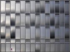 summer in the city (Dreamer7112) Tags: texture window sign architecture facade schweiz switzerland nikon pattern suisse suiza streetsign zurich facades shutters shutter zürich svizzera zuerich d300 oerlikon summerinthecity zurigo nikond300