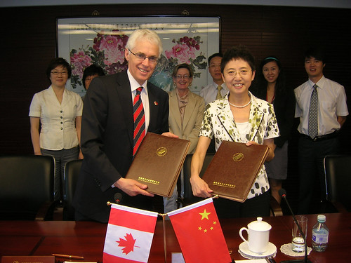 SFU becomes a preferred destination for Chinese graduate students