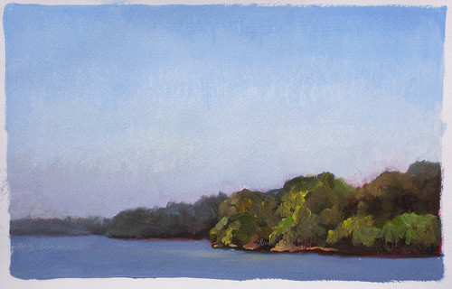 20110628 Potomac River Series 20