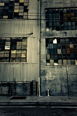 Day 188/365 - Decay (EMIV) Tags: urban canon grunge sigma 1020 40d