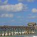 Cocoa Beach Pier Surf Skate Festival 4.7.2012