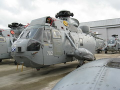 ZG817 Westland WC61 Sea King HAS6 (graham19492000) Tags: seaking hmssultan seakinghas6 zg817