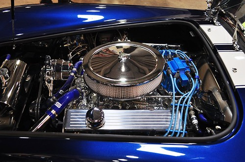 Cobra engine