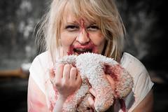 ZombieWalk 2012 (m.oja) Tags: portrait helsinki zombie quadra 2012 zombiewalk 24105l