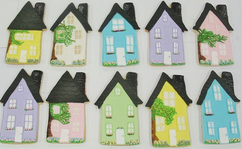 [Image from Flickr]:Cottage Home Tour cookies