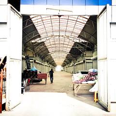 Airport market