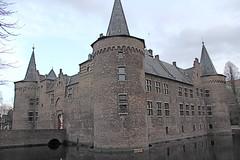 Kasteel Helmond (twiga_swala) Tags: castle netherlands dutch architecture north medieval chateau brabant wasserburg burg niederlande kasteel noordbrabant helmond middeleeuwse waterburcht nederlan