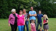 DSC01193 Fam. Ben en Riet Hagen 4 (jos.beekman) Tags: familie hagen 2014 reunie twello wezelanden