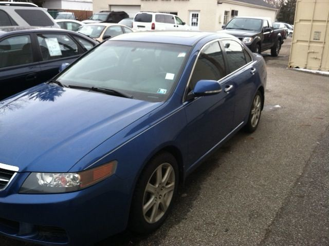 2005 forsale cleveland acura tsx 5speed at