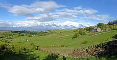 View from Queensbury