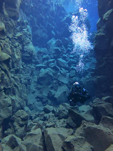 Iceland 2014 - Silfra dive - IMG_0574