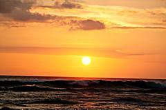 though u r far away ... (Unyink25) Tags: sunset bali beach seminyak unyink25