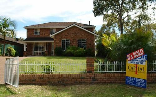 Warnervale NSW