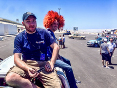 (julchan) Tags: cars tata atlasmountains morocco casablanca marrakesh fes merzouga teenagecancertrust dumballrally