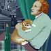 Бродский с котиком