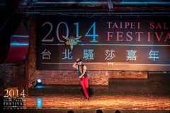 David and Paulina - 2014 Taipei Salsa Festival (David and Paulina) Tags: david art mexico couple lift dancers champion taiwan couples competition dancer professional health worldwide latin taipei trick salsa puebla champions paulina 2014 worldchampion davidzepeda paulinaposadas davidandpaulina worldsalsachampion davidzepedaayala paulinaposadasdagio davidypaulina davidetpaulina liftsandtricks taipeisalsafestival