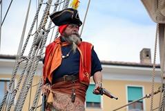 The bicentenary of Emperor Napoleon, Elba Island (hoka☆hey) Tags: sea napoleon vee valentina hokahey bicentenary valentinadesantis lagrace