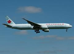 C-FIUW Boeing 777-333ER (Irish251) Tags: uk england canada london airport heathrow air boeing 777 lhr egll 777300 777333er cfiuw