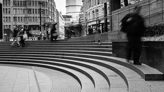Curves and shadows (StreetPeople) Tags: portrait blackandwhite bw monochrome photography blackwhite moments candid streetphotography documentary streetphoto unposed blacknwhite bnw streetpeople tog decisivemoment streetcandid streetbw streetphotographybw bestcamera streetphotobw streetog worldstreetphotography danieleliasson