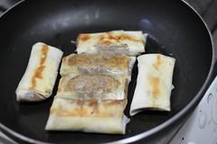 Rolinho primavera (anaclara_luppi) Tags: vegetables vegan chinese vegetarian springroll comidachinesa vegetais comidavegetariana comidavegana rolinho rolinhoprimavera