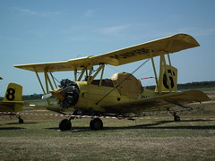 Grumman G164 (desmoniac) Tags: avion grumman g164