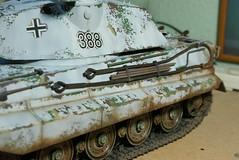 DSC06050 (PMBDT) Tags: alant kingtiger pzvii 116 tiger rctank